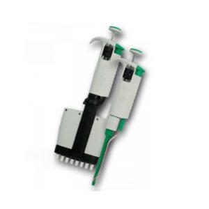 Pipety 8- i 12-kanałowe HTL Labmate Pro, zmienna objętość