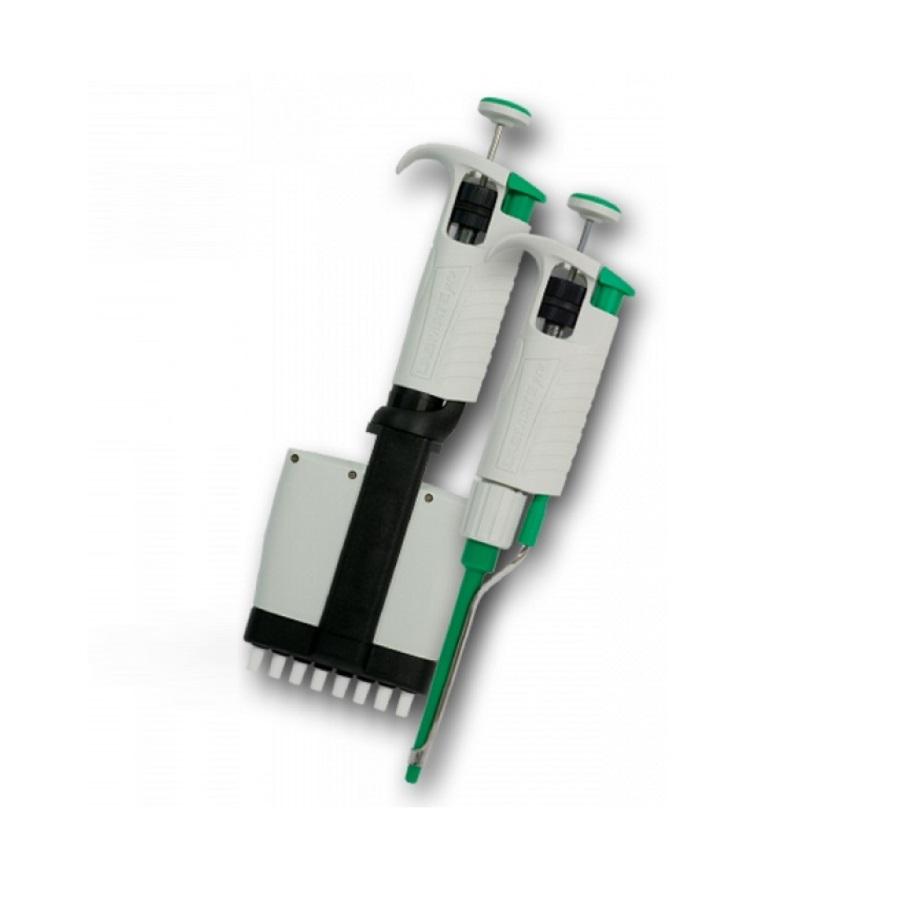 Pipety jednokanałowe HTL Labmate Pro, zmienna objętość