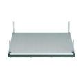 Akcesoria do wytrząsarki GFL 3019 i 3020 - k-1607 - platforma-z-otworami-do-mocowania-670-x-547-mm