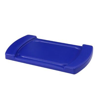 Pokrywa z tworzywa sztucznego do myjek Elmasonic - 1
