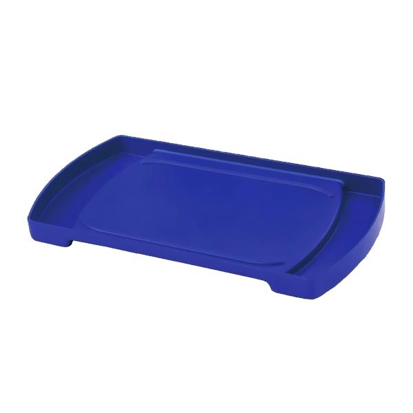 Pokrywa z tworzywa sztucznego do myjek Elmasonic - 2