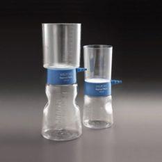 Próżniowe systemy do filtracji (Membrana Durapore z PVDF)