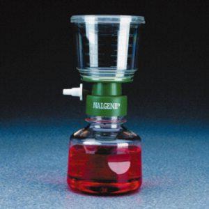Próżniowe systemy do filtracji (membrana z CN)