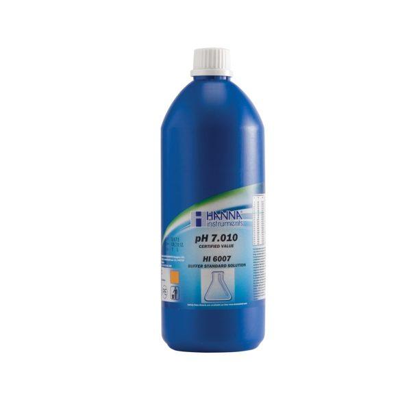 Precyzyjny roztwór buforowy o pH 7,010