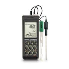 Przenośny miernik pH-mV-°C HI 9126 (firmy Hanna Instruments)