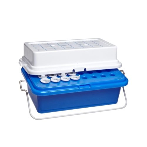 Pudełko chłodzące Bench-Cooler - Nalgene