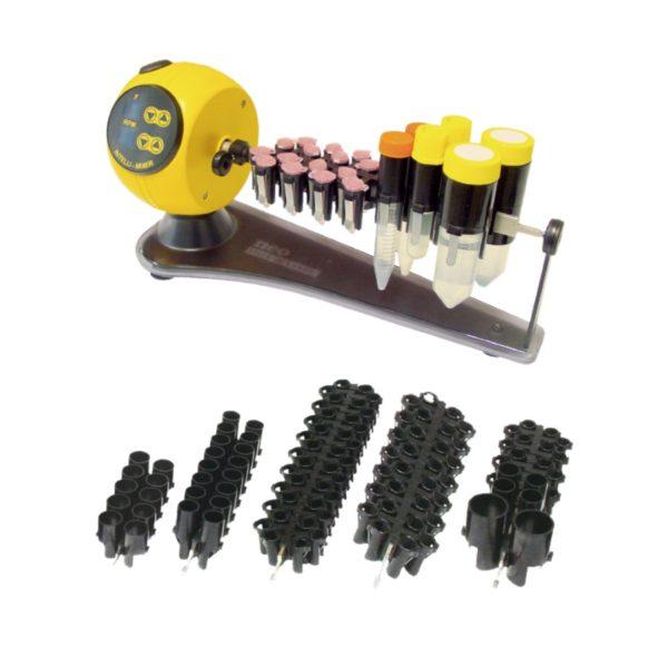 Rotator z funkcją wytrząsarki