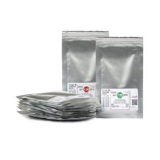 Roztwory buforowe pH w torebkach foliowych