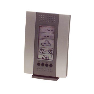 Stacja meteorologiczna z nadajnikiem radiowym