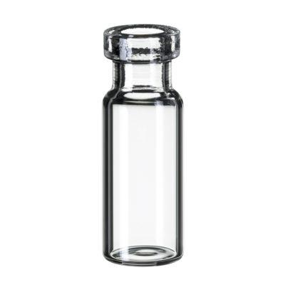 Standardowe fiolki z wywiniętym brzegiem - 1,5 ml