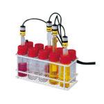 Statyw do przechowywania elektrod w komplecie z 10 butelkami - 3-1955 - statyw-do-przechowywania-elektrod-w-komplecie-z-10-butelkami