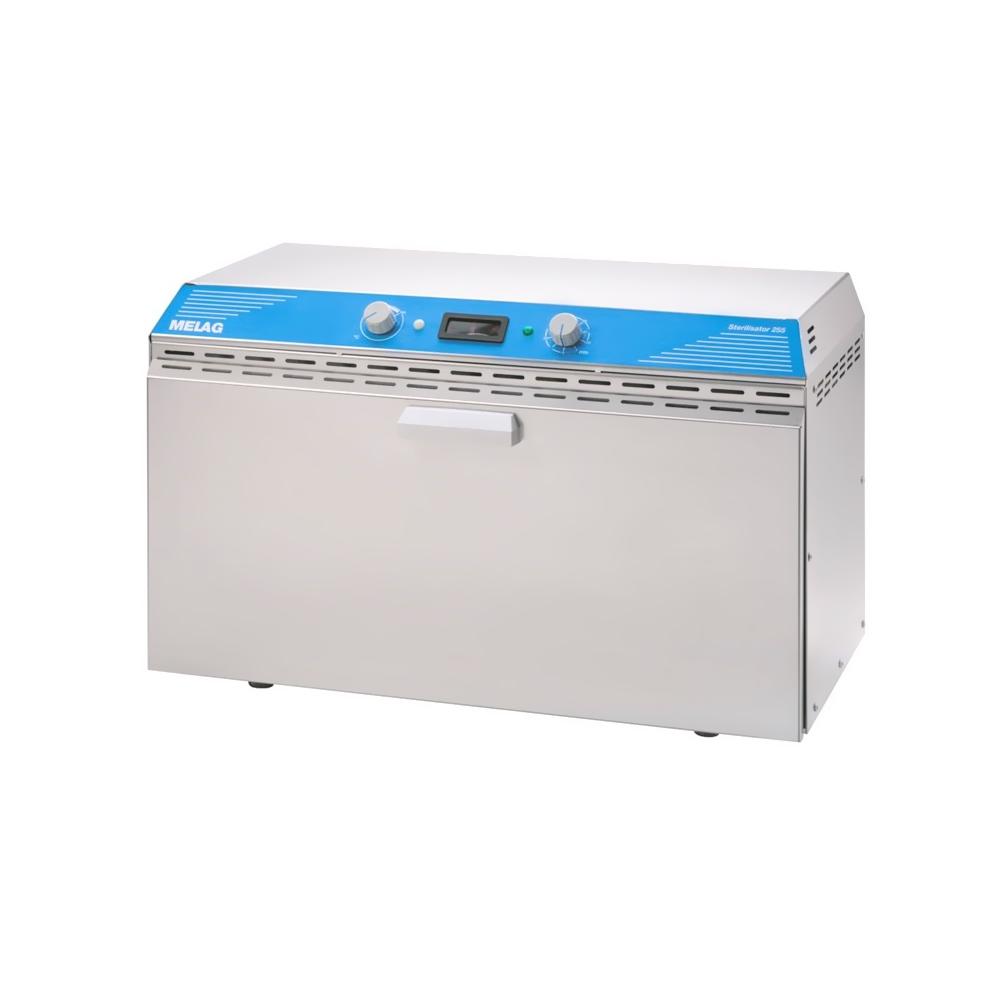 Sterylizator na gorące powietrze - 2