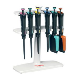 Stojak na 6 pipet Finnpipette F1 F2 (Thermo Scientific)