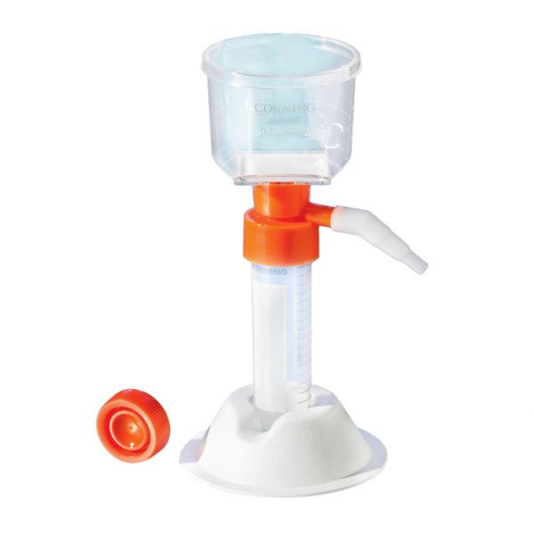 System do filtracji próżniowej na probówki do kultur komórkowych 50 ml