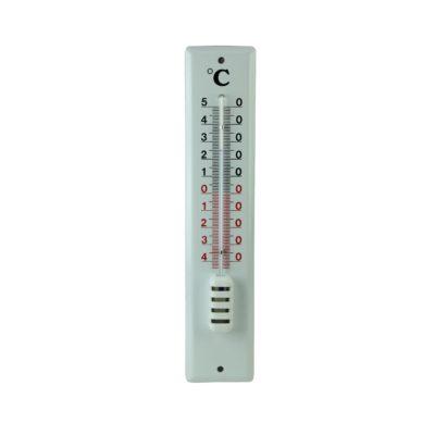 Termometr ścienny 300 x 62 mm