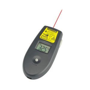 Termometr bezdotykowy, zakres -33ºC do +250ºC