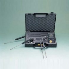 Termometr cyfrowy, zakres -50°C do +300°C