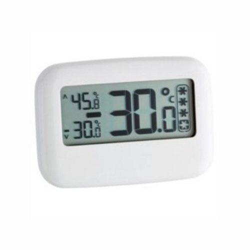 Termometr do lodówki lub zamrażarki - TFA