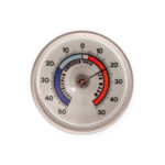 Termometr do niskich temperatur, zakres: -50 do +50°C - b-3116 - termometr-do-niskich-temperatur - 50-do-50c