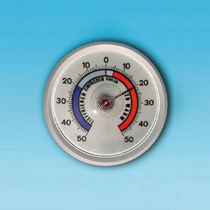Termometr do niskich temperatur zakres -50 do +50°C