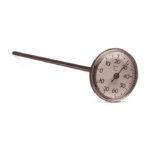 Termometr glebowy, zakres: -20 do +60°C - b-3117 - termometr-glebowy - 20-do-60c