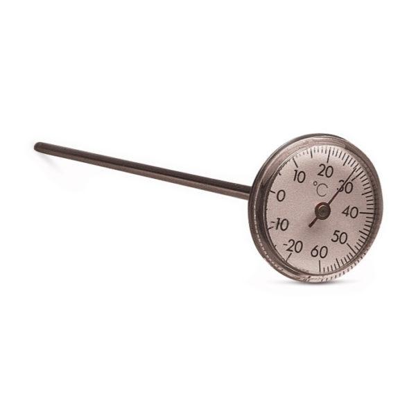 Termometr glebowy, zakres: -20 do +60°C