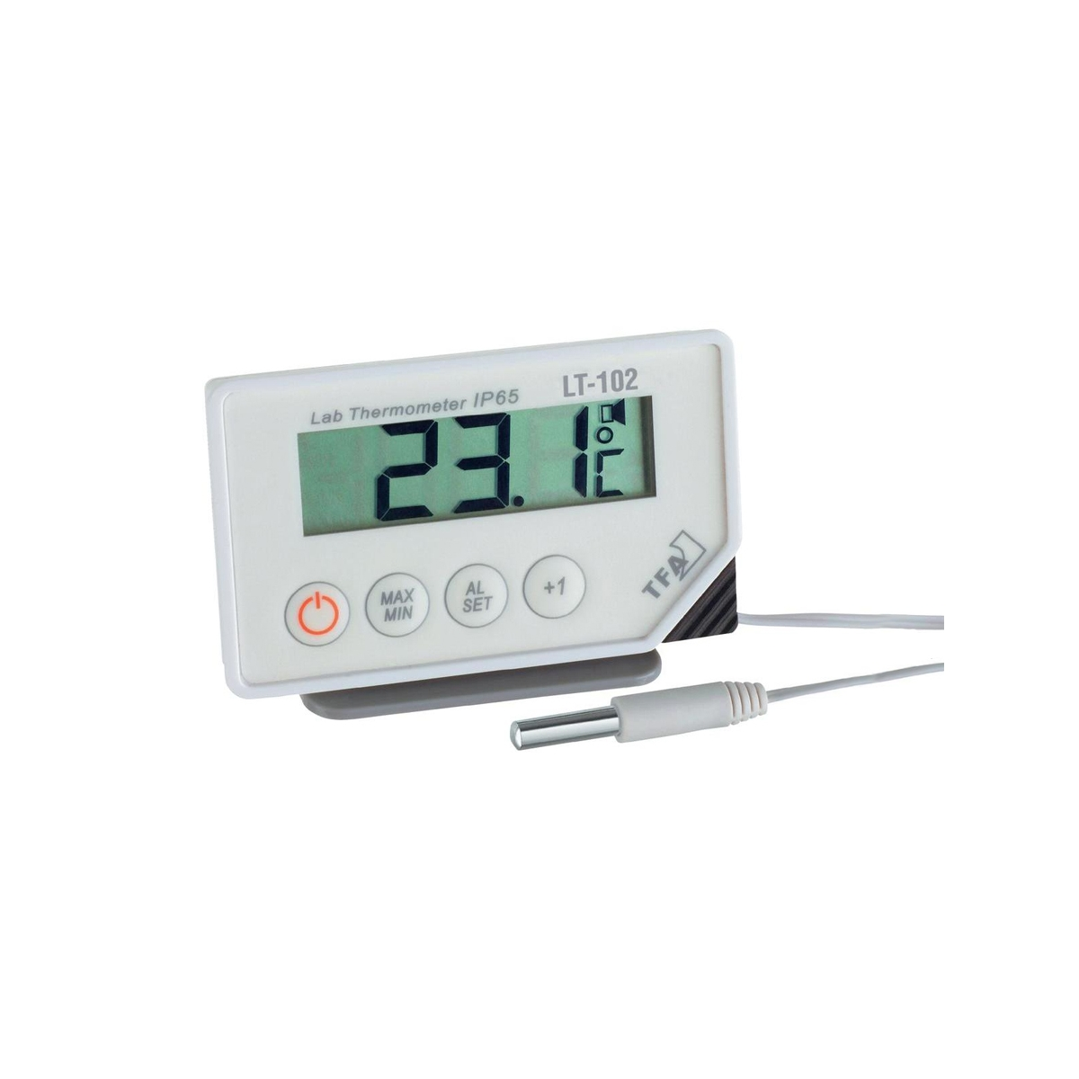Termometr laboratoryjny LT-102 - TFA