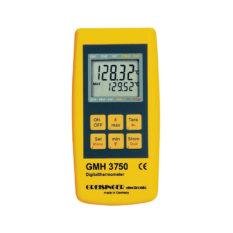 Termometr precyzyjny GMH 3750 - zakres od -200°C do +850°C