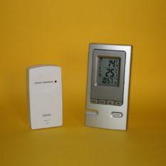 Termometr radiowy - Sigma