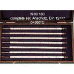 Termometry precyzyjne zgodne z DIN 12777 - n-0176 - zestaw-7-termometrow-precyzyjnych-zgodnych-z-din-12777 - 21446 - 3728