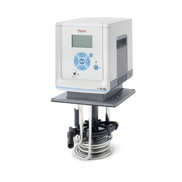 Termostat zawieszany – model SC100 (Thermo Scientific)
