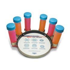 Uchwyt na 6 probówek wirówkowych 50 ml