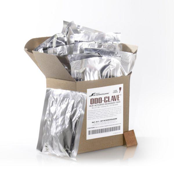 Wkłady pochłaniające zapachy ODO-Clave - 6-1000