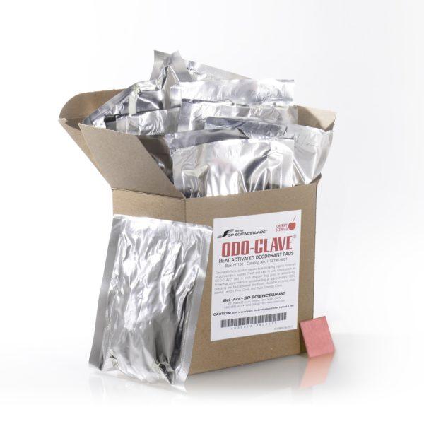 Wkłady pochłaniające zapachy ODO-Clave - 6-1001