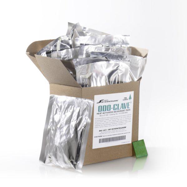 Wkłady pochłaniające zapachy ODO-Clave - 6-1002