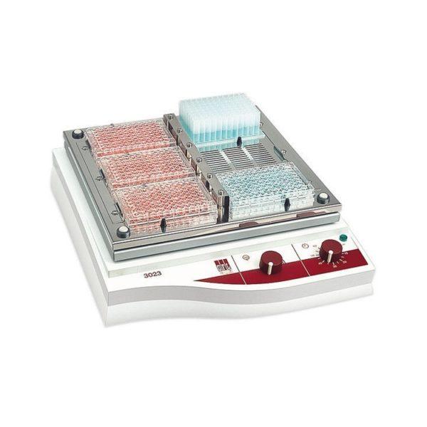 Wytrząsarka GFL 3023 do płytek mikrotitracyjnych