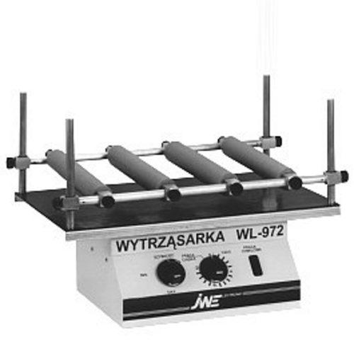 Wytrząsarka laboratoryjna typ WL-972