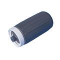 Przyrząd do pipetowania macro - 1-2602 - zapasowa-gruszka-z-pierscieniem-srubowym-pp-2 - szara - 26225