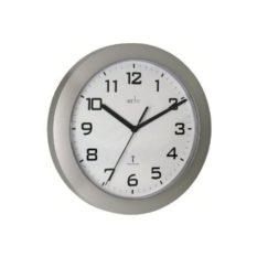 Zegar z kontrolą radiową