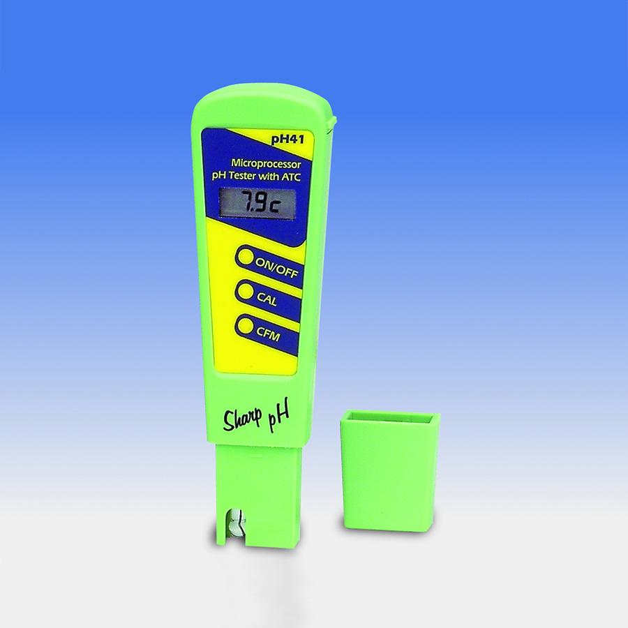 pH-metr kieszonkowy