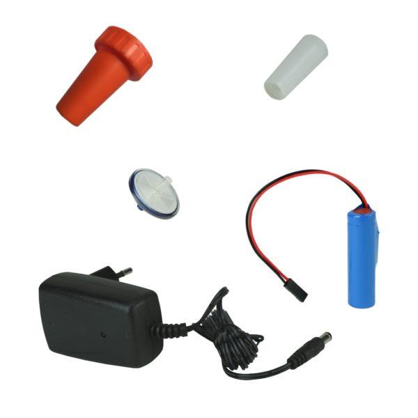 Akcesoria do pipetora – Sunlab SU1700