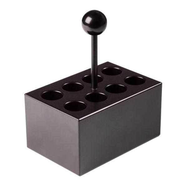Aluminiowe bloki grzejne dla neoBlock-Heizer