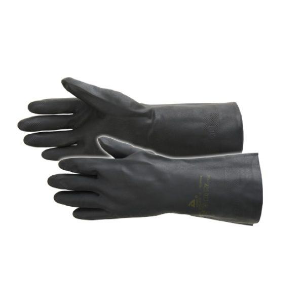 Rękawice ochronne z neoprenu NeoBlack 33 - Artelli