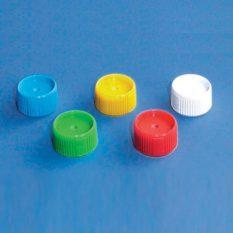 Zakrętki z PP z silikonową uszczelką - Brand - 1