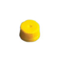 Zakrętki plombujące z PP - k-0345 - zakretki-plombujace-z-pp - zolte - 780775 - 1000-szt