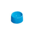 Zakrętki z PP z silikonową uszczelką - k-0353 - zakretki-z-pp-z-silikonowa-uszczelka - niebieskie - 780741 - 1000-szt