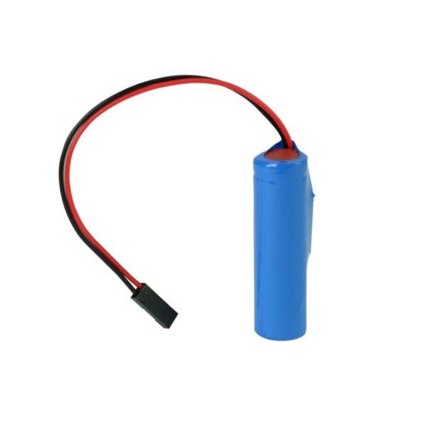 Zapasowy akumulator do pipetora Sunlab SU1700