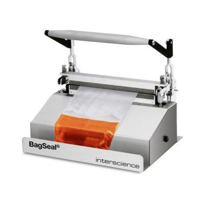 Zgrzewarka BagSeal® do woreczków BagFilter® i BagPage®