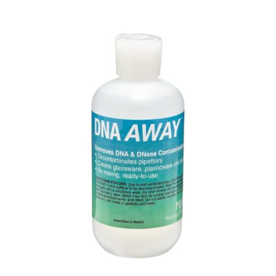 DNA AWAY - środek do usuwania DNA - MBP