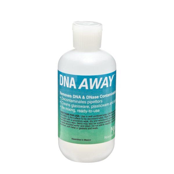 DNA AWAY - środek do usuwania DNA - MBP
